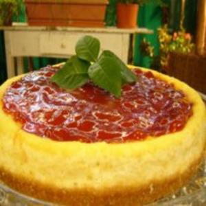 Receita de Torta de Goiaba e Ricota