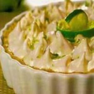 Receita de Torta de Limão para Microondas