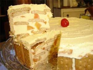 Receita de Torta delicada