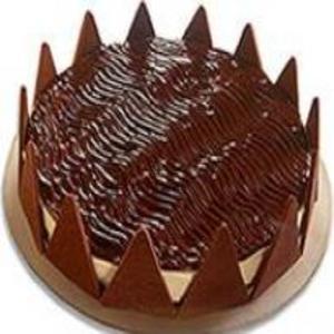 Receita de Torta Sorvete Garoto